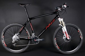 "KirkLee 26"" Mountain Bike"